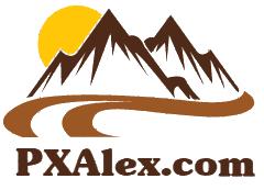 PXAlex